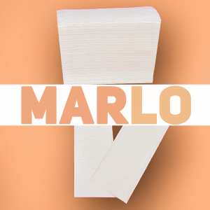 Хартиени кърпи за ръце 200 бр.