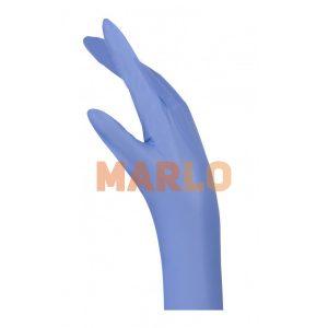 Нитрилни ръкавици 100 бр. Сини
