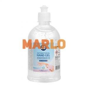 Антибактериален гел за ръце без отмиване